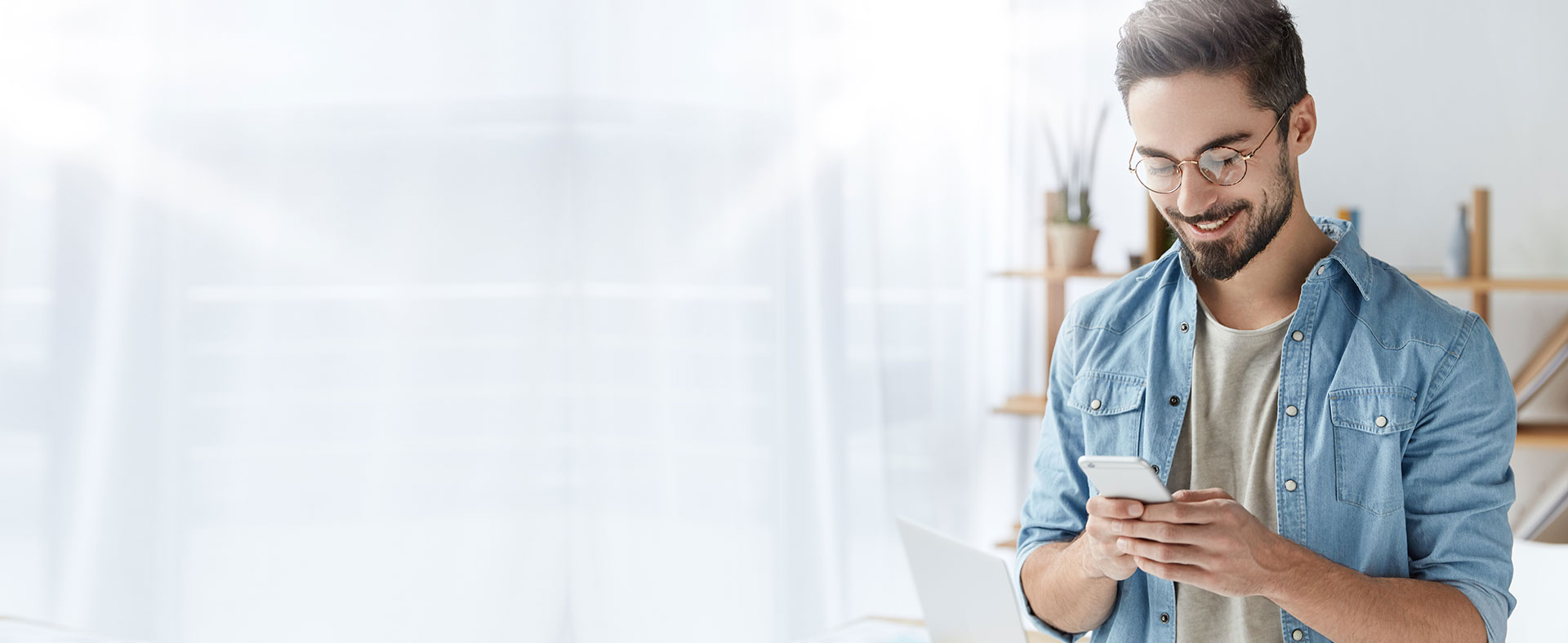 Stay safe at Home